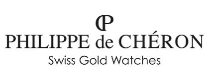 Швейцарские часы Philippe de Cheron