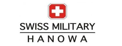 Швейцарские часы Hanowa Swiss Military
