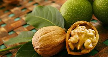Грецкие орехи против рака