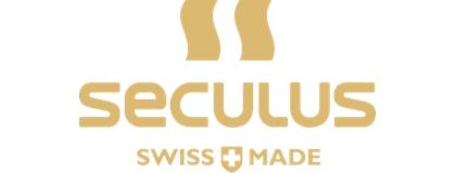 Швейцарcкие часы Seculus