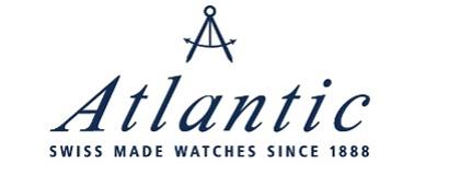 Швейцарские часы Atlantic